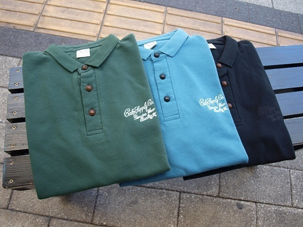 CALEE polo shirt 2015.JPG