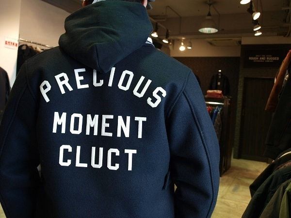 CLUCT クラクト RUSSEL PULLOVER PARKA (3).JPG