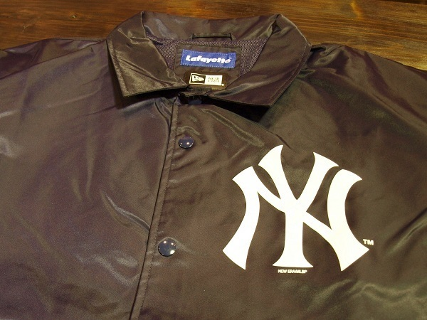 LAFAYETTE×YANKEES×NEWERA NYC COACH JACKET (2).JPG