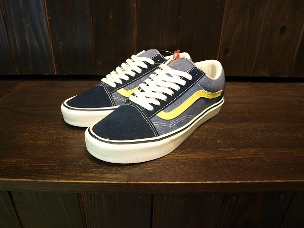 VANS CLASSICPLUS OLDSKOOL ERA AUTHENTIC 2016 SUMMER (6).JPG