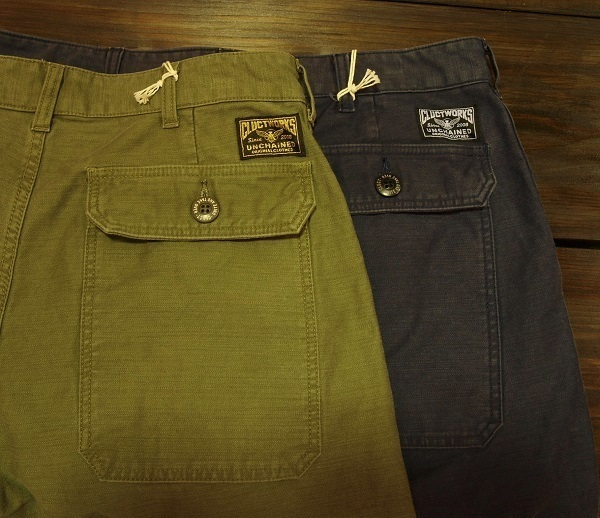 ones_cluct_MILTTARY ANKLE PANTS2.JPG