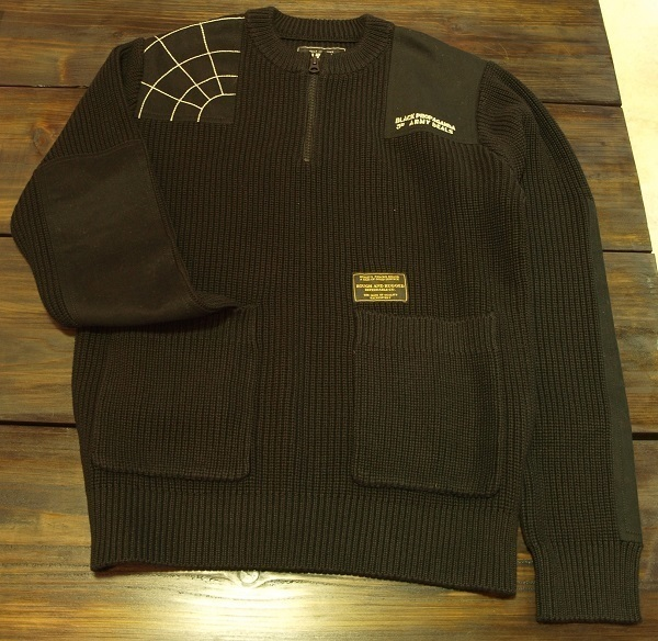 onesforte_ROUGH AND RUGGED  COMMAND KNIT.1.JPG